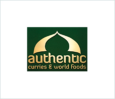 Authentic Curries and World Foods